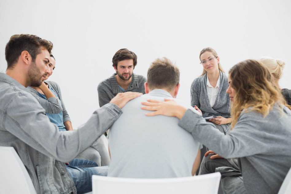 груповая психотерапия Красноярск